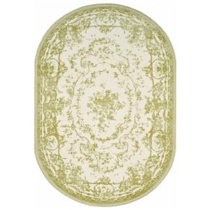 Dolce Vita Loft Oval Serisi 3001 Yeşil