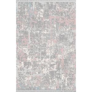 Koza Farahan Serisi 45246A Gri-Pudra