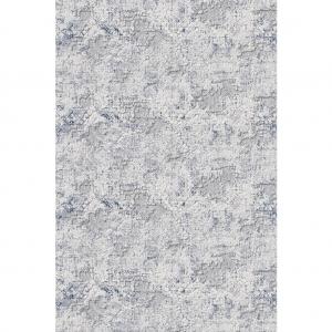 Linea Halı Koton 401 M Mavi 80x300
