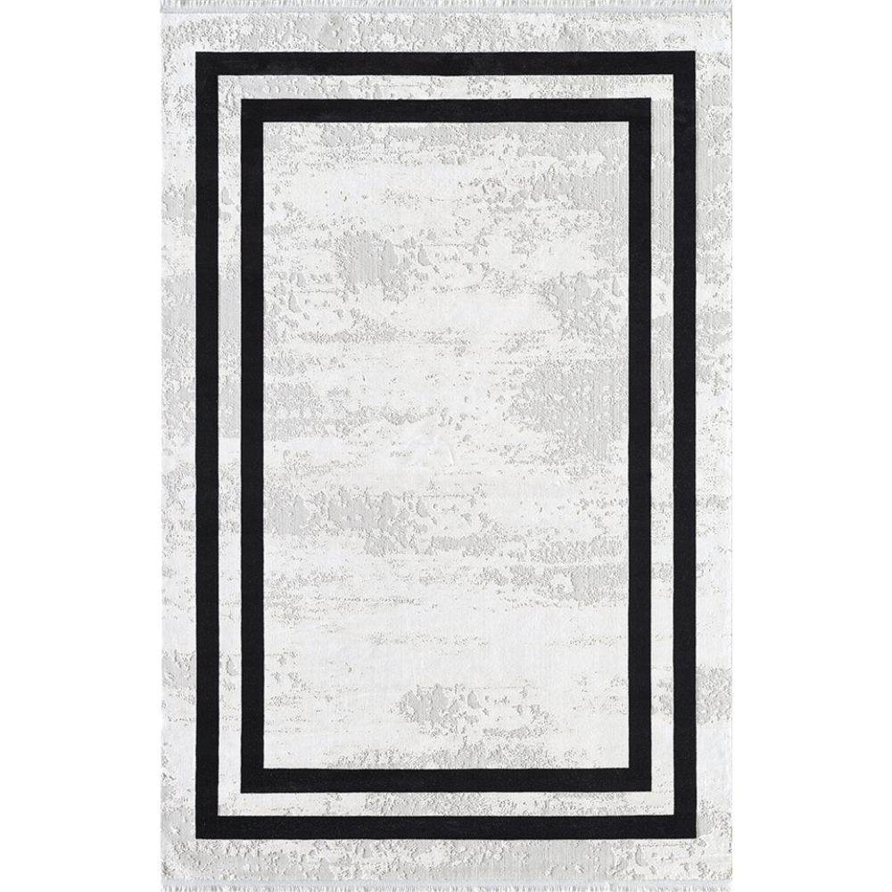 Pierre Cardin Monet Serisi MT20B Beyaz-Siyah